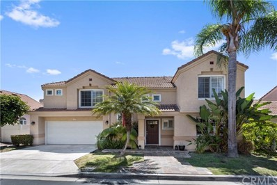 32 Santa Clara Street, Aliso Viejo, CA 92656 - MLS#: OC18246169