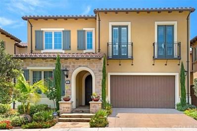 18 Shadybend, Irvine, CA 92602 - MLS#: OC18246311