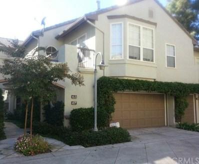 67 Anjou, Newport Coast, CA 92657 - MLS#: OC18246314