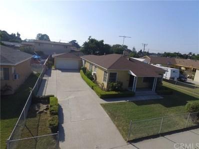17711 Jersey Avenue, Artesia, CA 90701 - MLS#: OC18246414