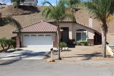 111 Manning Street, Lake Elsinore, CA 92530 - MLS#: OC18246475