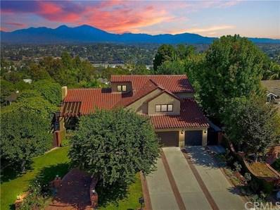 25761 Prairestone Drive, Laguna Hills, CA 92653 - MLS#: OC18246501