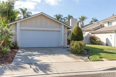 21931 Bacalar, Mission Viejo, CA 92691 - MLS#: OC18246587