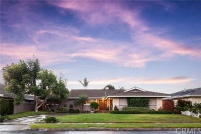 1707 Tradewinds Lane, Newport Beach, CA 92660 - MLS#: OC18246604