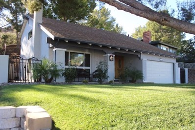 29031 Flowerpark Drive, Canyon Country, CA 91387 - MLS#: OC18246635