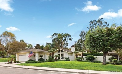 4 Rolling Brook, Irvine, CA 92603 - MLS#: OC18246749