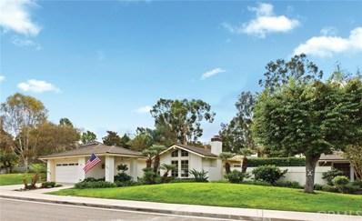 4 Rolling Brook, Irvine, CA 92603 - MLS#: OC18246749