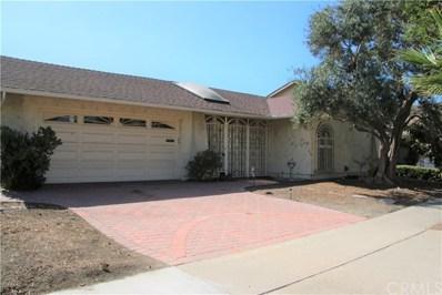 5322 GLENROY Drive, Huntington Beach, CA 92649 - MLS#: OC18246757