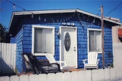 923 Alabama Street, Huntington Beach, CA 92648 - #: OC18246854