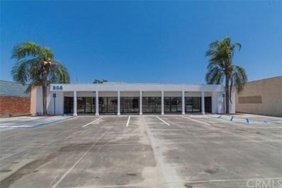 508 S Brookhur Street, Anaheim, CA 92804 - MLS#: OC18246907