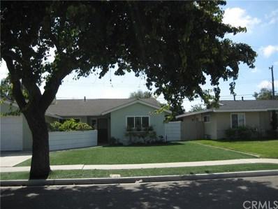 1593 CORSICA PL., Costa Mesa, CA 92626 - MLS#: OC18247143