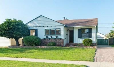 2867 Silva Street, Lakewood, CA 90712 - MLS#: OC18247144