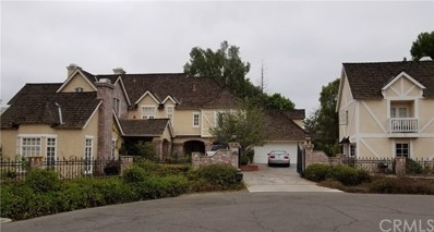 26751 Dominion Way, San Juan Capistrano, CA 92675 - MLS#: OC18247204