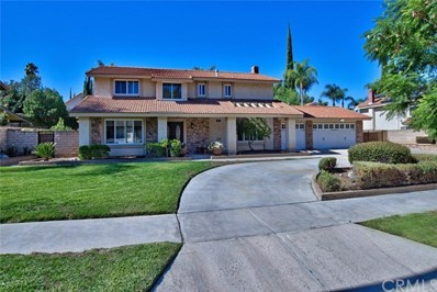 100 Lakeside Avenue, Redlands, CA 92373 - MLS#: OC18247224