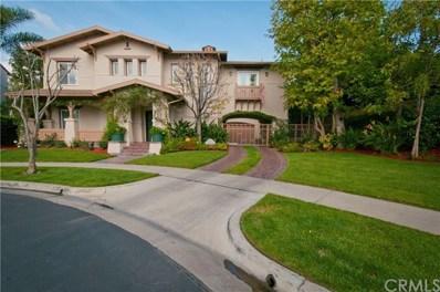 1 Mansfield Drive, Irvine, CA 92620 - MLS#: OC18247225