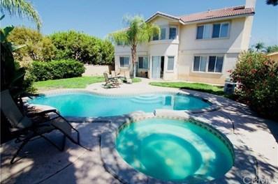 9379 Live Oak Drive, Rancho Cucamonga, CA 91730 - MLS#: OC18247246