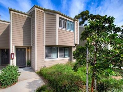 1 Seabird Court UNIT 20, Newport Beach, CA 92663 - MLS#: OC18247298