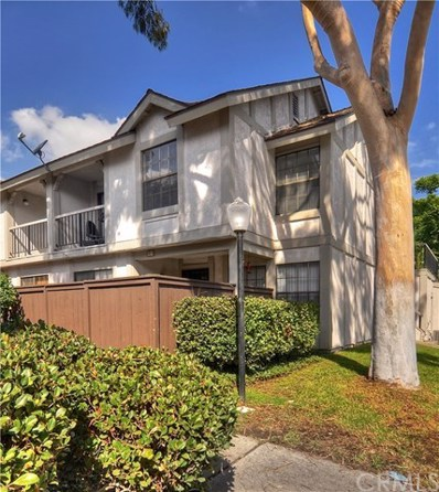 4814 Stonehenge Lane UNIT 71, Cypress, CA 90630 - MLS#: OC18247391
