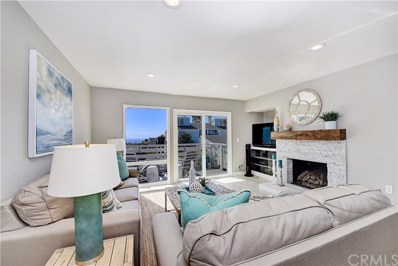 24601 Harbor View Drive UNIT C, Dana Point, CA 92629 - MLS#: OC18247434