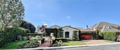63 Poppy Hills Road, Laguna Niguel, CA 92677 - MLS#: OC18247487