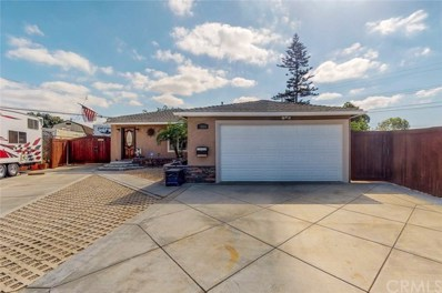 7824 Ledon Way, Midway City, CA 92655 - MLS#: OC18247555