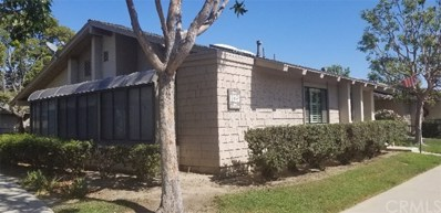 8886 Plumas Court UNIT 1125A, Huntington Beach, CA 92646 - MLS#: OC18247627