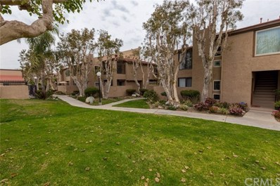 16995 Bluewater Lane UNIT 81, Huntington Beach, CA 92649 - MLS#: OC18247681