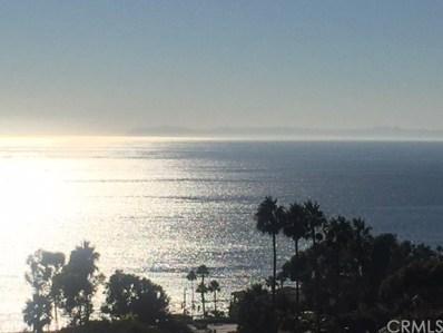 21692 Ocean Vista Drive UNIT G, Laguna Beach, CA 92651 - MLS#: OC18247839