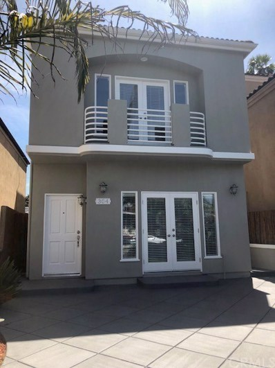 304 7th Street, Huntington Beach, CA 92648 - MLS#: OC18247885