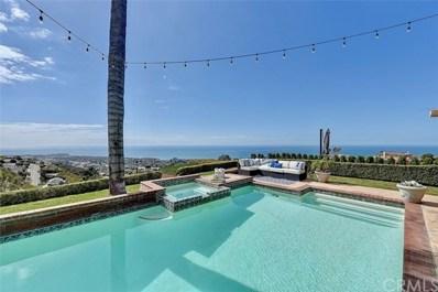 1216 Vista Cantora, San Clemente, CA 92672 - MLS#: OC18247901