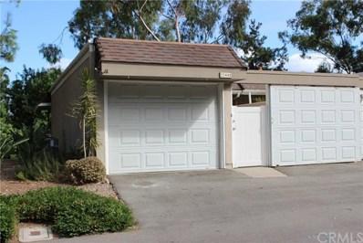 22441 Caminito Grande UNIT 69, Laguna Hills, CA 92653 - MLS#: OC18247915