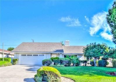 1420 W Beverly Drive, Anaheim, CA 92801 - MLS#: OC18247925