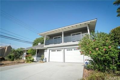 498 Carbonia Avenue, Walnut, CA 91789 - MLS#: OC18248104