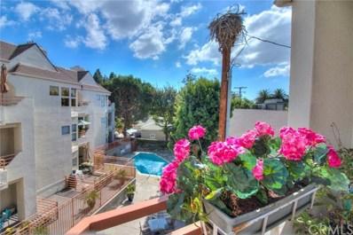 3913 N Virginia Road UNIT 309, Long Beach, CA 90807 - MLS#: OC18248178