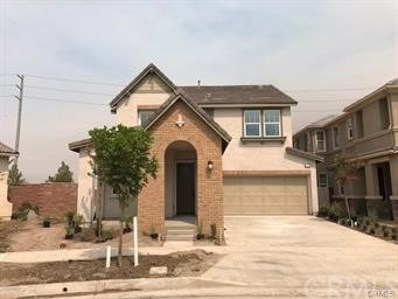 15735 Myrtlewood Ave, Chino, CA 91708 - MLS#: OC18248204