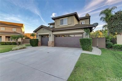 16504 High Bluff Court, Riverside, CA 92503 - MLS#: OC18248284