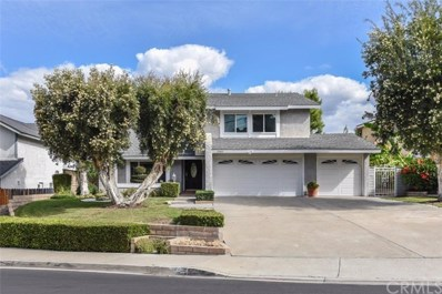 25431 Old Trabuco Road, Lake Forest, CA 92630 - MLS#: OC18248304