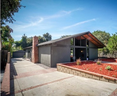 834 Wildrose Avenue, Monrovia, CA 91016 - MLS#: OC18248349