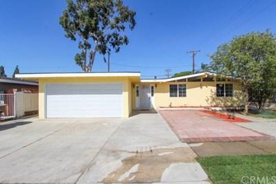 1409 W Dogwood Avenue, Anaheim, CA 92801 - MLS#: OC18248387