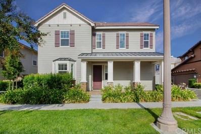 169 Violet Bloom, Irvine, CA 92618 - MLS#: OC18248421