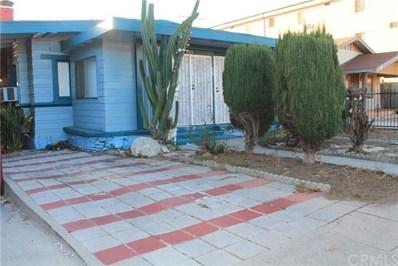 523 N Hobart Boulevard, Los Angeles, CA 90004 - MLS#: OC18248579