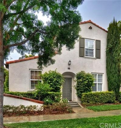 10 Duet, Irvine, CA 92603 - MLS#: OC18248632
