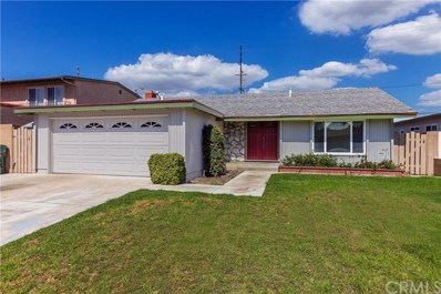 9171 Sherry Circle, Huntington Beach, CA 92646 - MLS#: OC18248644