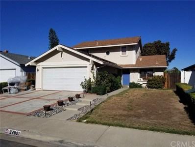 24021 Carmel Drive, Lake Forest, CA 92630 - MLS#: OC18248746