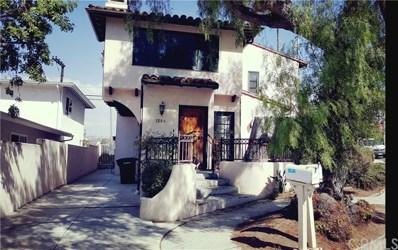 128 Avenida Florencia UNIT A, San Clemente, CA 92672 - MLS#: OC18248757