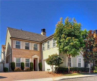 17291 Wareham Lane, Huntington Beach, CA 92649 - MLS#: OC18248805