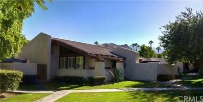 3518 Ridgeview Circle, Palm Springs, CA 92264 - MLS#: OC18248809