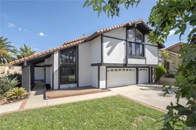 1080 Loma Norte Place, La Habra, CA 90631 - MLS#: OC18248891