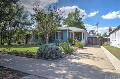 246 N Stevens Street, Orange, CA 92868 - MLS#: OC18248901