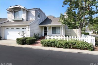 47 Summerfield, Irvine, CA 92614 - MLS#: OC18248989